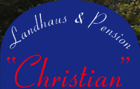 Landhaus & Pension Christian