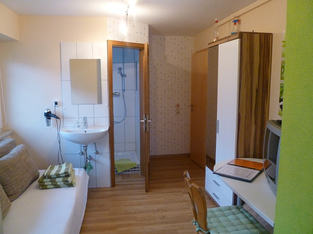 Zimmer Alpseewiese