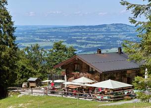 Berggasthof Drehhütte